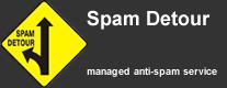 Spam Detour